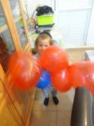 love zalmi baloons